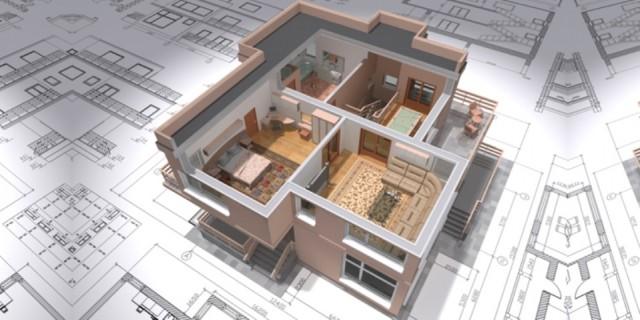 Progettazione Interni residenziale, commerciale e terziario.